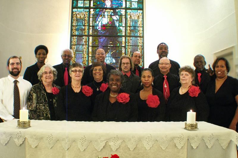 St. Elizabeth Catholic Church Choir