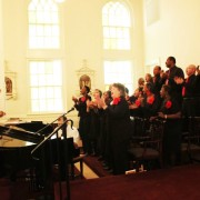 steliz 90th service choir3 - emmett