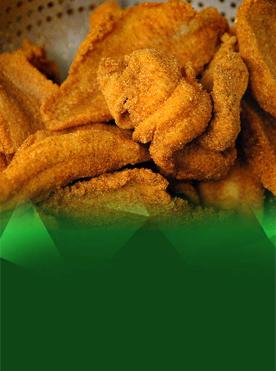 St.E's Fish Fry - 5PM